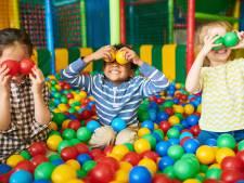 Speelpark met zeven verdiepingen opent in maart op Breepark