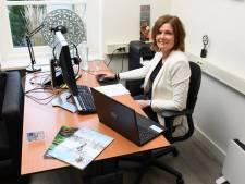 De carrièreswitch van Ursela uit Geesteren: geen vakanties boeken, maar coronatesten plannen