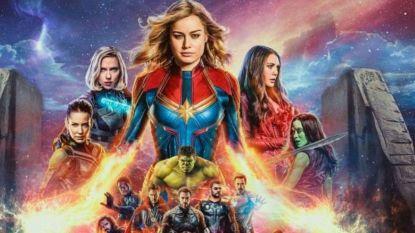 """Zelfs 'Avengers'-acteurs mochten het script van de film niet lezen: """"Ze kenden enkel hun eigen scènes"""""""