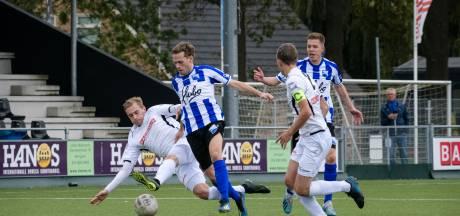 Nog geen duidelijkheid over Regio Cup: KNVB praat met overheid over eerder toestaan lokale wedstrijden