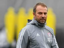Ten Hag niet meer in beeld bij Bayern München, Flick tekent bij