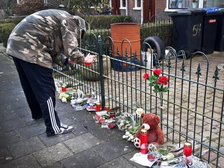 Advocaat verdachte van moord op 10-jarige Diego: Marcel S. heeft niks te verbergen