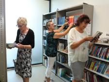 Schoondijke heeft eindelijk weer een bibliotheek