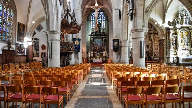 Orgelconcert op nieuw koororgel in OLV-kerk