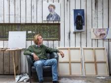 Jonah Falke wint Kunstprijs Oude IJsselstreek: Jubal beste culturele organisatie