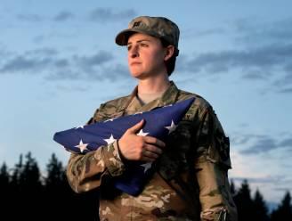 Transgender militairen mogen in leger VS blijven tot studie is afgerond