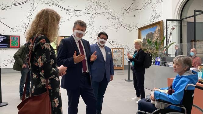 Toegankelijkheid van Gentse musea duidelijker aangegeven op website, basis voor verdere uitrol in Vlaanderen