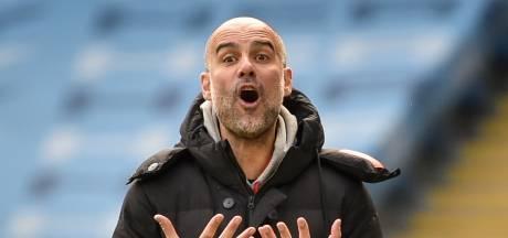 Guardiola wil eindelijk naar halve finales met City: 'We moeten volgende stap zetten'