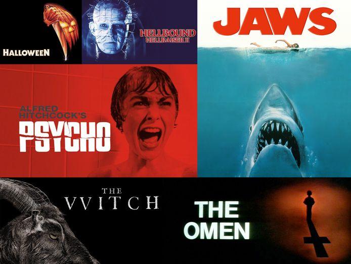MovieInsiders Filmmuziek Special: Huiveringwekkende horrormuziek