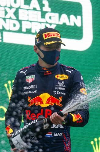"""Onze F1-watcher: """"Belgische grand prix was boerenbedrog met voorbedachten rade"""""""