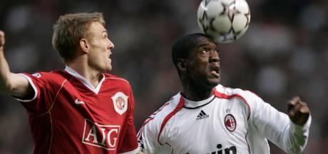 Manchester United en AC Milan na historische duels in Champions League nu weer tegenover elkaar