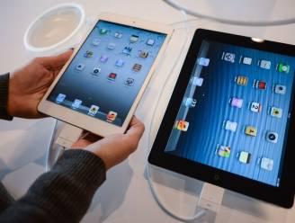 iPad Mini populairder dan grote broer