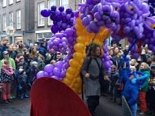 Sprookjesstad Zutphen trekt circa 80.000 bezoekers