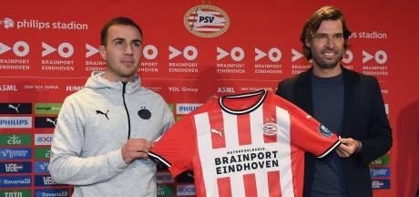 PSV wil door met John de Jong als voetbalman in de directie, de plussen en minnen op een rij