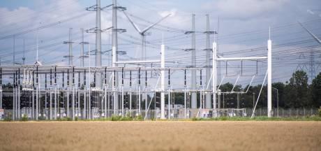 Mega-stroomstation moet ergens bij Halsteren komen. 'Maar niemand wil dit in zijn achtertuin'