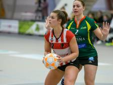 Fortuna-gifkikker Fleur Hoek droomt over een Korfbal League-finale mét publiek: 'Ik kan niet wachten'
