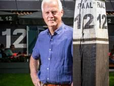 Leo van Wijck neemt afscheid als voorzitter van Omnivereniging Oldenzaal: 'Liggen nog een aantal mooie uitdagingen'