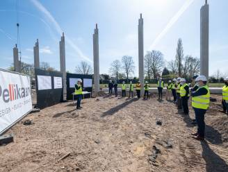 """Clubs bouwen samen nieuw gymcenter in sportpark De Schans: """"Ook andere verenigingen, scholen en bedrijven zijn welkom"""""""