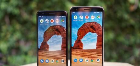 Google heeft niet bezuinigd op de camera van deze middenklasse-telefoon