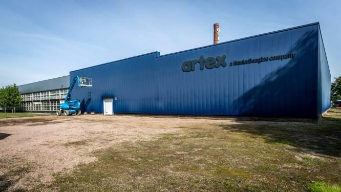 Hoe graag omwonenden het ook willen, Laarbeek treedt niet op tegen Artex