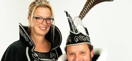 Jimmy en Miranda van Schayk uniek prinselijk paar van Reusel