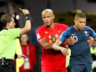 Het arrogante tijdrekken van Mbappé en frustraties na WK-uitschakeling: hoe Frankrijk-België een 'hate game' werd