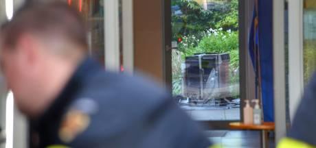 Brand in keuken bij verzorgingshuis Thebe Elisabeth in Goirle, bewoners geëvacueerd