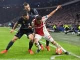Samenvatting Ajax - Real Madrid