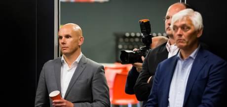 Jan van Halst doet stap terug bij FC Twente