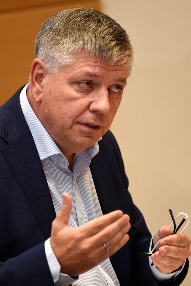 Minister van Welzijn Jo Vandeurzen (CD&V) wil graag komaf maken met de maatregel.