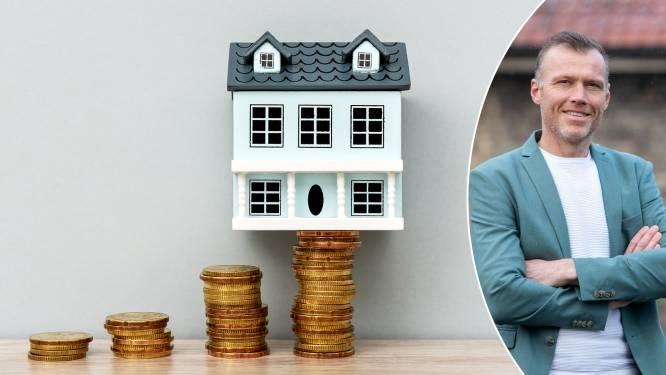 Aankoop huis of appartement minstens 10% duurder door bijkomende kosten: onze woonexpert zet ze op een rij