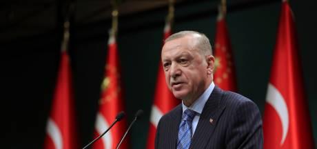 VS veroordelen 'antisemitische woorden' Erdogan