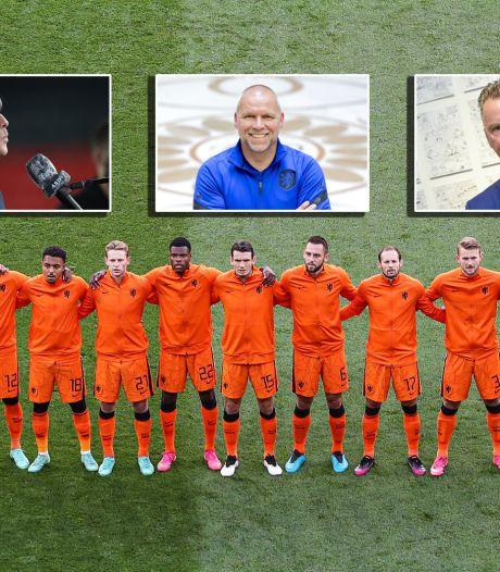 KNVB moet af van middelmaat, anders dreigt heilloze WK-missie