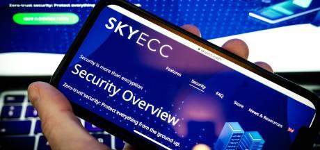 OM: (Huur)moord voorkomen met hacken van versleutelde berichten: 'Ernstige vorm van criminaliteit'