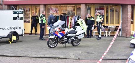 Verwarde man zwaait met groot mes in Helmond: 'Buurman leek compleet van het padje'
