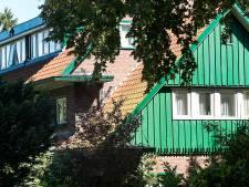 Onderhoud aan rijksmonumenten Lorentzlaan Arnhem stilgelegd