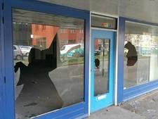 Drie jongens vernielen voor 500 euro aan ruiten in verlaten winkelcentrum in Bladel