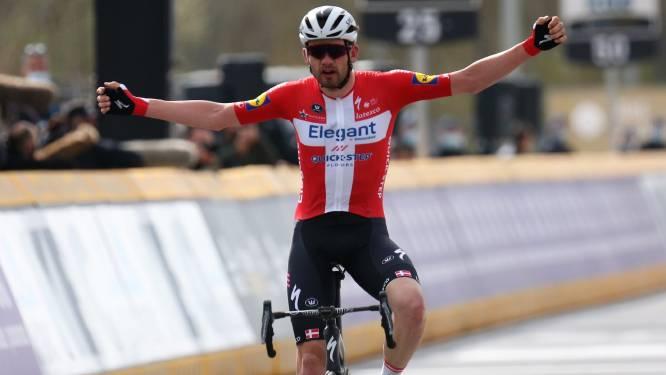 Na Evenepoel en Alaphilippe tekent nu ook Asgreen bij: Ronde-winnaar blijft tot eind 2024 bij 'The Wolfpack'