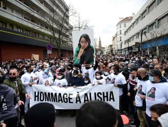 """""""Ze had vele dromen, maar ze kruiste het pad van haar moordenaars"""": hartbrekende getuigenis van moeder van Alisha (14) tijdens witte mars"""