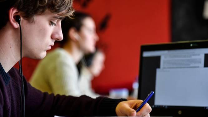 Halle opent twee Blokspots voor studenten