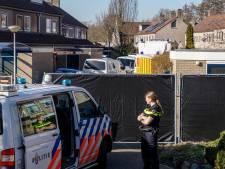 Politieteam van ruim 30 man onderzoekt granaataanslag Zwolle