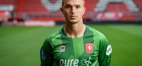 Jeffrey de Lange nog drie jaar bij FC Twente