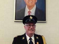 Lintje voor Fred Schel in Groesbeek