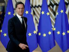 'Vrekkige' Rutte strijdt in Brussel voor 3 miljard Nederlandse euro's