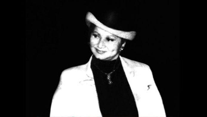 Griselda Blanco (1943-2012)