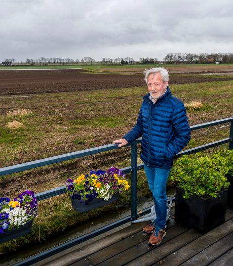 Thedie Binder moet opnieuw knokken tegen aantasting 'groene long van Rotterdam'