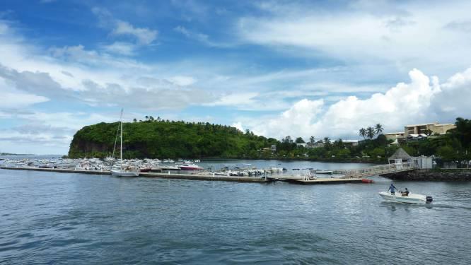 Voortvluchtige Belg opgepakt in Mayotte
