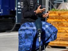 """Hamilton en kilt au GP de Turquie: """"Chacun peut porter ce qu'il veut"""""""
