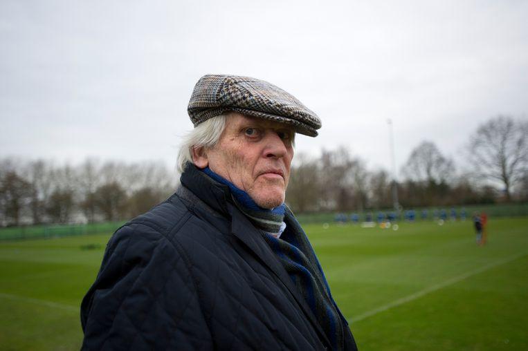 Piet Keizer Beeld Robin Utrecht