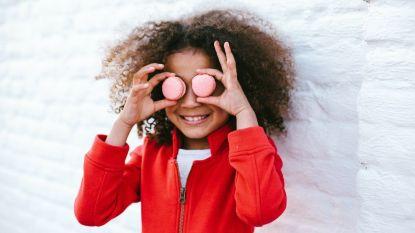 Deze app kan zien of jouw kind een oogafwijking heeft
